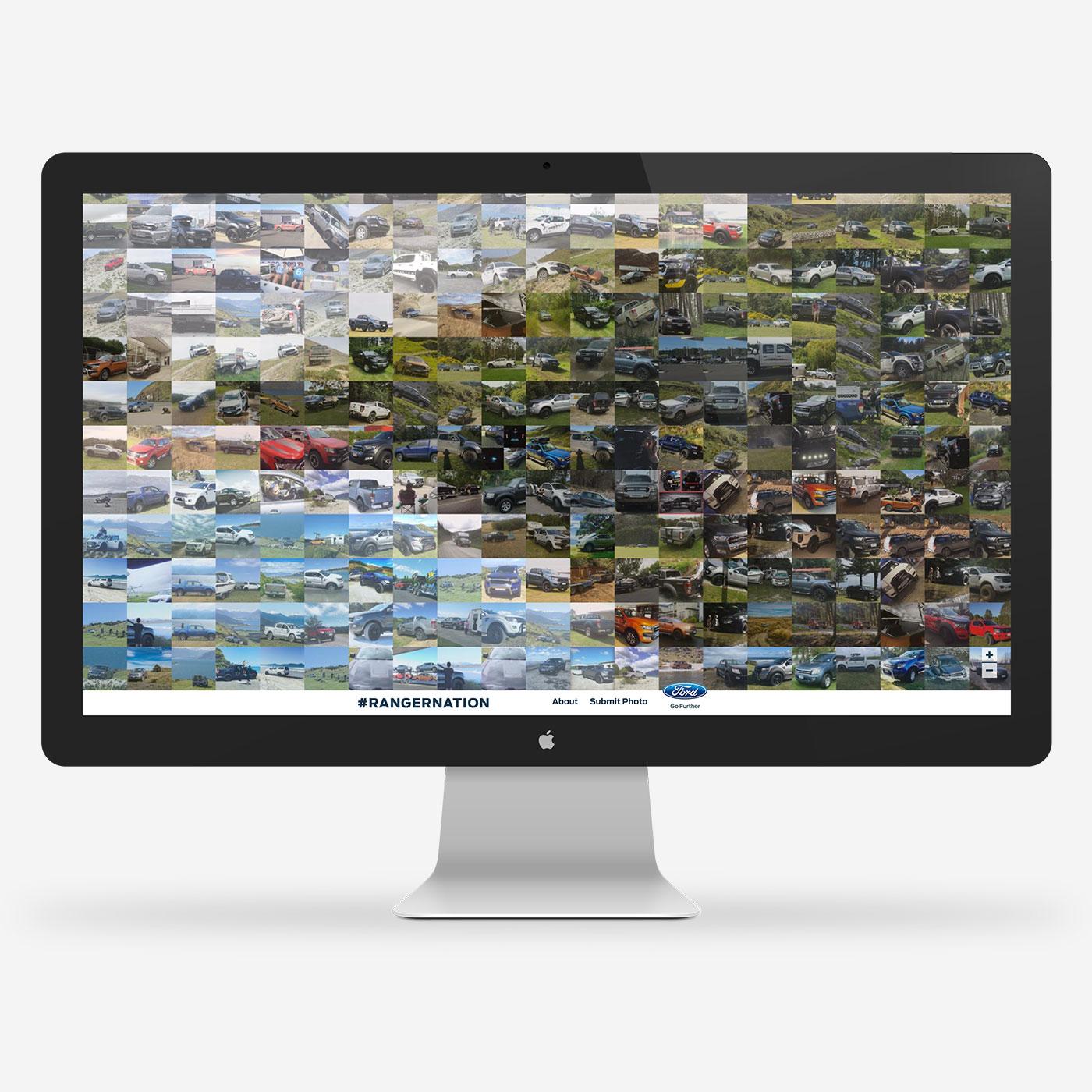 Ranger-Desktop