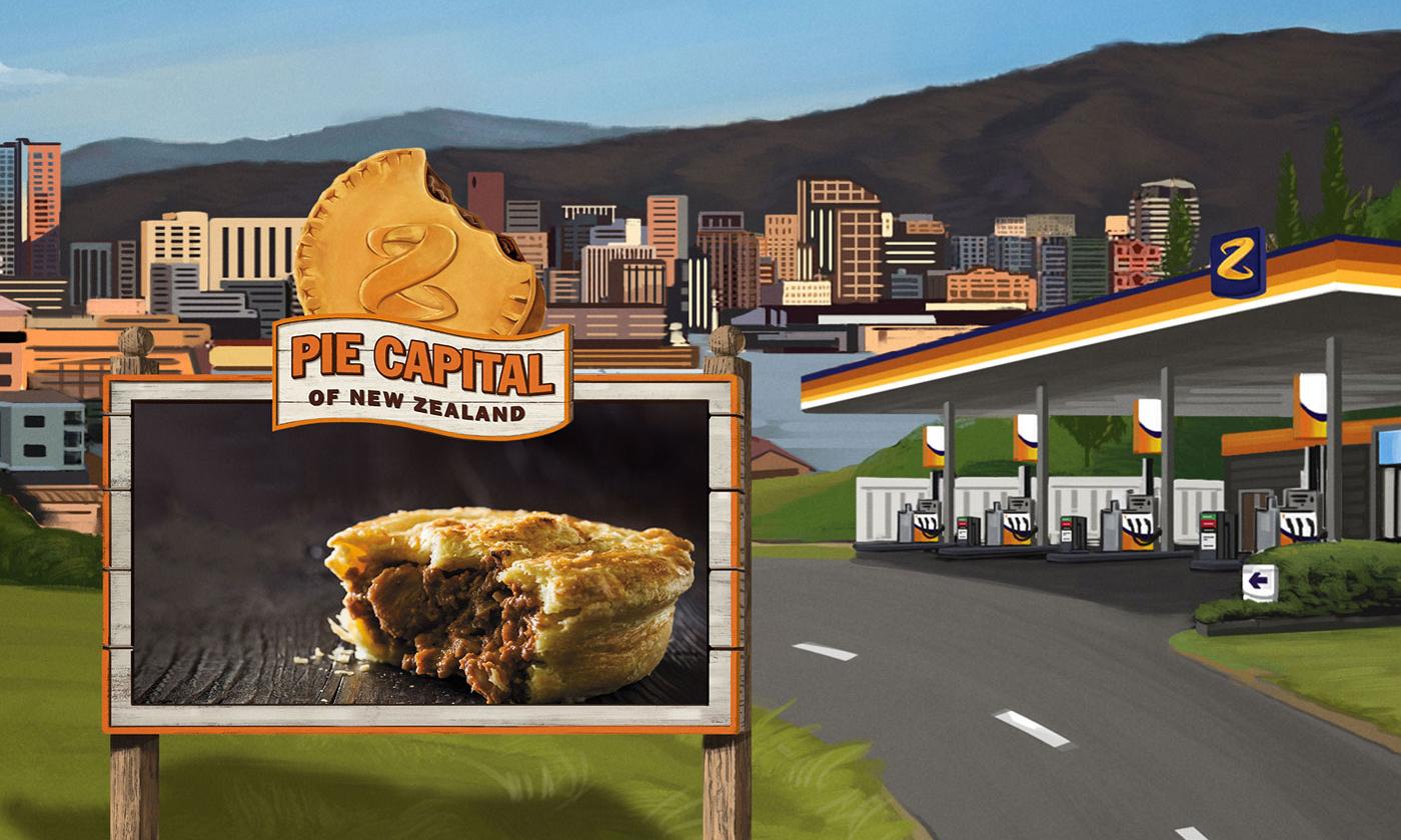 Pie Capital